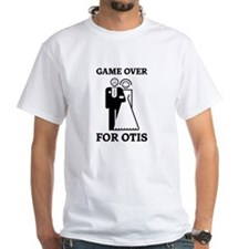 Game over for Otis Shirt