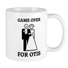 Game over for Otis Mug