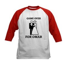 Game over for Omar Tee