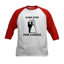 Game over for Cortez Tee