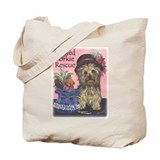 United Yorkie Rescue Tote Bag