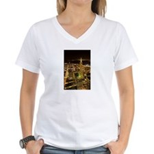 Transamerica Pyramid and Coit Shirt