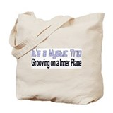 It's a Mystic Trip Tote Bag