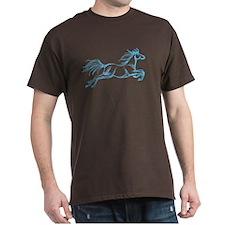 Equestrian Art T-Shirt
