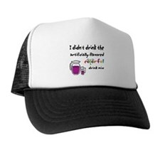 Kool Aid Mix Trucker Hat