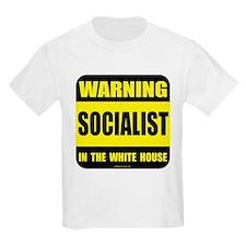 Socialist obama in white house T-Shirt