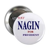 Nagin for President Button