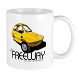 HMV Freeway Mug