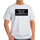 Endocrinologist Gift T-Shirt