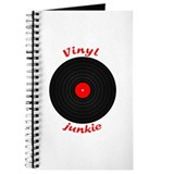 Vinyl Junkie Journal