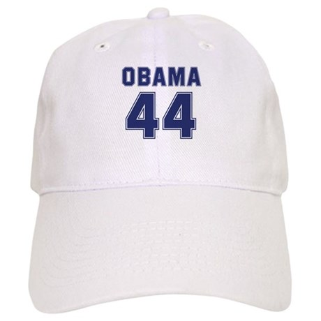 Obama 44th President Cap