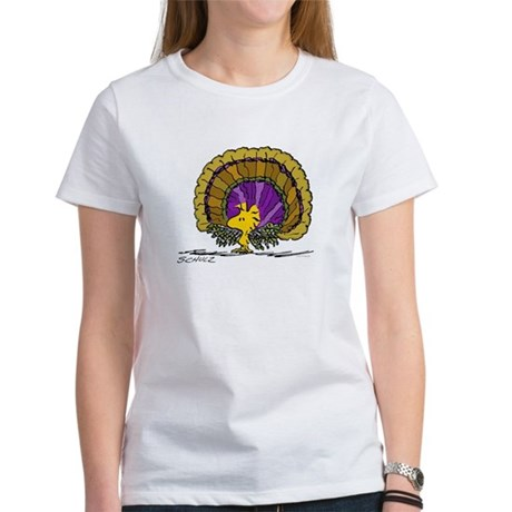 Woodstock Turkey Women's T-Shirt