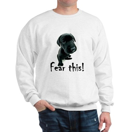 ~Fear This~ Sweatshirt