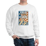 Yes We Can Sweater