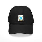 JETTE Family Black Cap