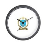 JETTE Family Wall Clock