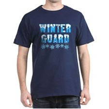 Winter Guard T-Shirt