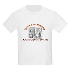 A Celebration of Life Kids T-Shirt