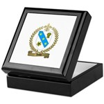 JOBIN Family Keepsake Box