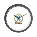 JOBIN Family Wall Clock