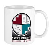 Law Center Mug