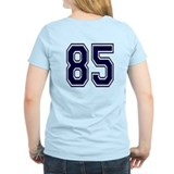 NUMBER 85 BACK T-Shirt