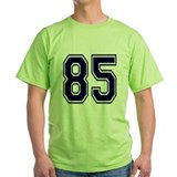NUMBER 85 FRONT T-Shirt