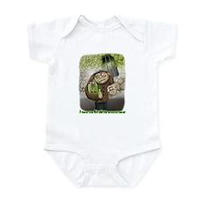 I have the Brains Infant Bodysuit