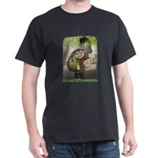 I have the Brains T-Shirt