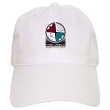 Law Center Baseball Cap