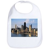 Chicago from Lake Shore Drive Bib