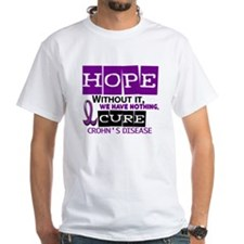 HOPE Crohn's Disease 2 Shirt