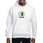 LABRECQUE Family Hooded Sweatshirt