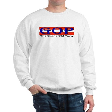 GOP Repulican Sweatshirt