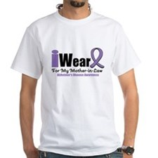 Alzheimer's Mother-in-Law Shirt