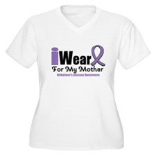Alzheimer's Mother T-Shirt