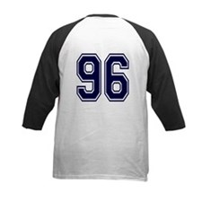 NUMBER 96 BACK Tee