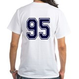 NUMBER 95 BACK Shirt