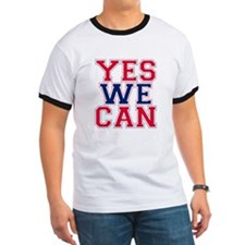 YES WE CAN T