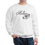 BELIEVE (SILVER BELL) Sweater