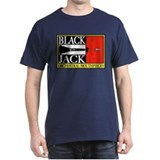 blackjack mouthpieces t-shirt