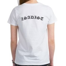 Women's T-shirt - My Brother Loves Me - Zsadist