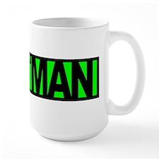 hitman mug