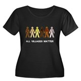 Riyah-Li Designs All Villages Matter T