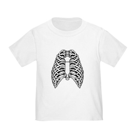 Ribs Toddler T-Shirt