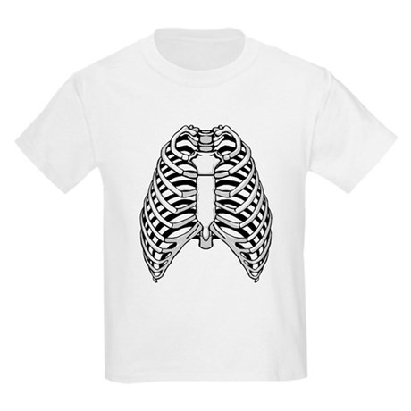 Ribs Kids T-Shirt