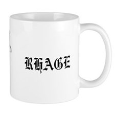 My Brother Loves Me Ceramic Mug - Rhage