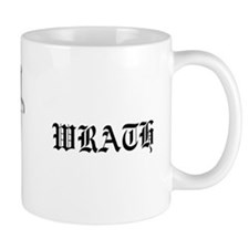 My Brother Loves Me Ceramic Mug - Wrath