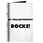 MY Philanthropist ROCKS! Journal
