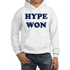 Hype Won: Anti-Obama Products Jumper Hoodie